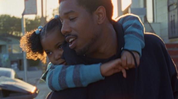 Oscar and Daughter