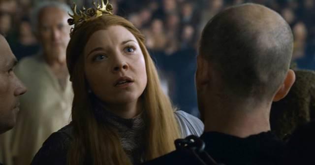 Queen Margaery