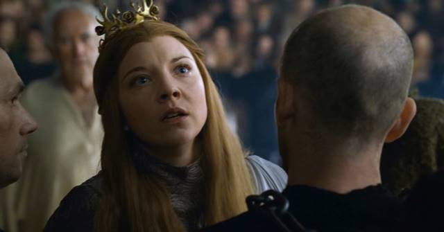 Queen Margaery